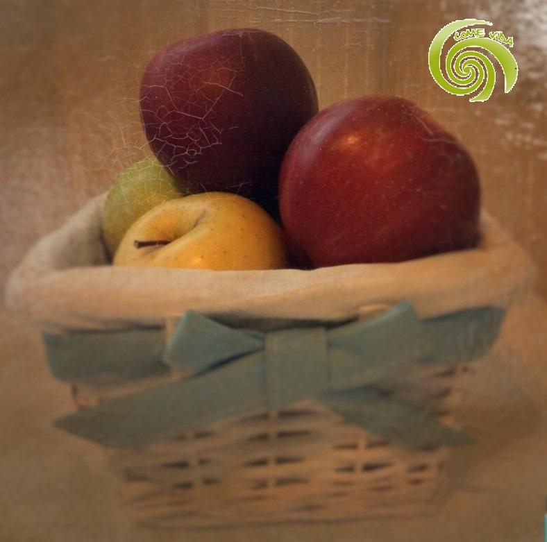 Centros de Frutas BIO para Nacimientos, Bautizos yComuniones
