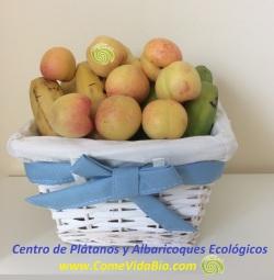 Centro de Plátanos y Albaricoques Bio