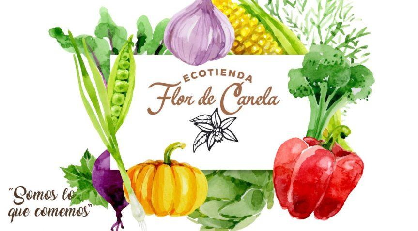 Unión de Come Vida Bio & Flor deCanela